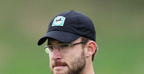 Vettori: ready for the real stuff