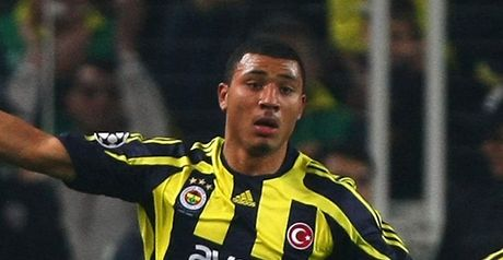 Kazim-Richards: Shock move
