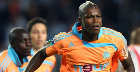 Cisse: Wants switch
