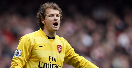 Lehmann: To rejoin Arsenal