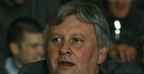 Sturrock: Made seven changes