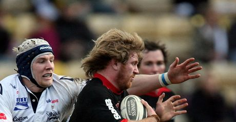 Kyriacou: staying with Saracens
