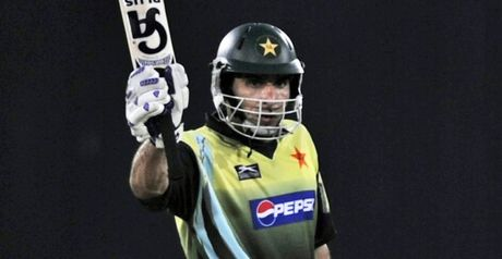 Misbah: rescue act