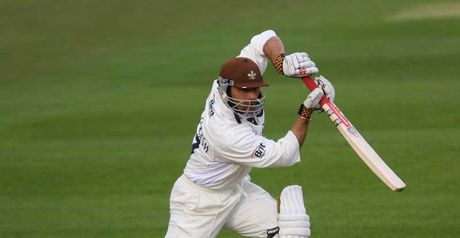 Ramprakash: Joined a select group of cricketing legends