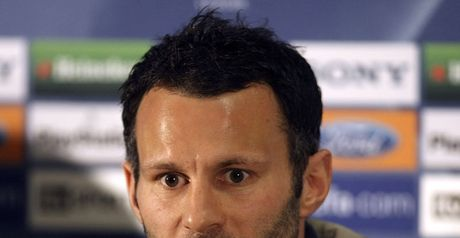 Giggs: A proud night