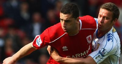 Rochemback: No Boro regrets
