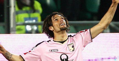 Amauri: Juve's newest signing