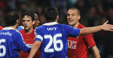 Terry: In the thick of it