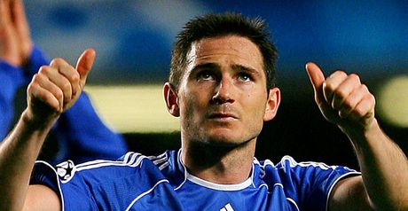 Frank Lampard seals victory against Fenerbahce
