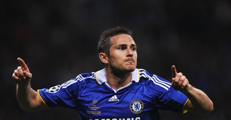 Lampard: Still wanted by Inter