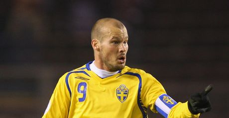 Ljungberg: Offered French opportunity