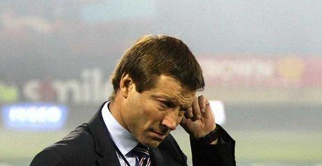 Andrew: RFU elite rugby director