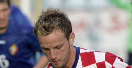 Rakitic: At the double