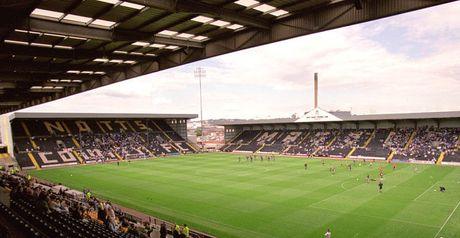 Meadow Lane: Hollis departs