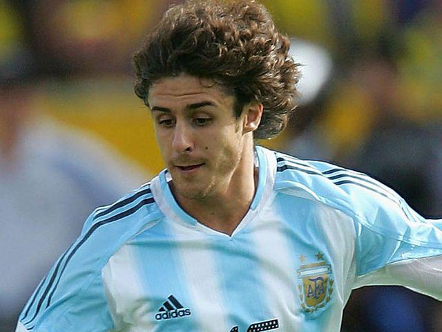 Pablo Aimar