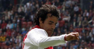 Perez: Twente move