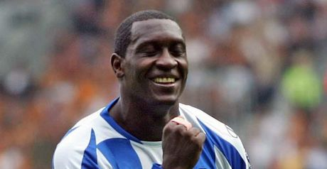 Heskey: Set for Wigan exit?