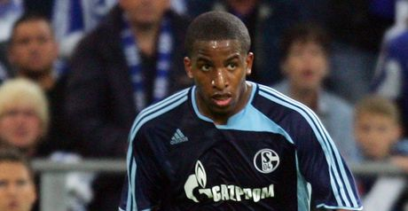 Farfan: Shoulder problem
