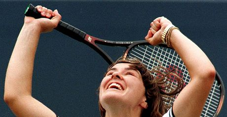 Hingis: No plans to return