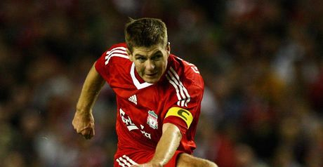 Gerrard: Booked for groin op
