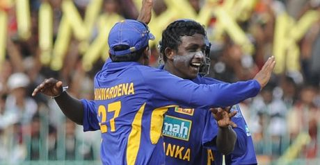 Mendis: 51 wickets at 9.82