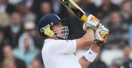 Pietersen: favourite to succeed