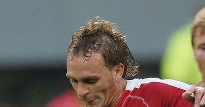 Keller: Match-winner