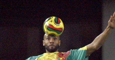 Sidibe: Auxerre move