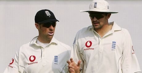 Trescothick and Harmison have impressed in 2008