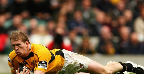Rees: Wants more effort from Wasps