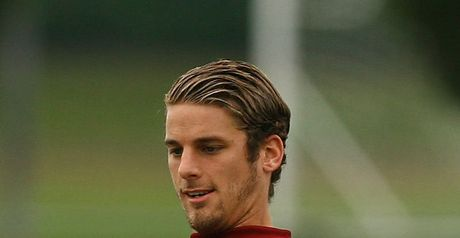 David Bentley: Still harbours hope of playing for England again