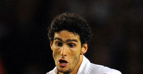 Fellaini: Hot prospect