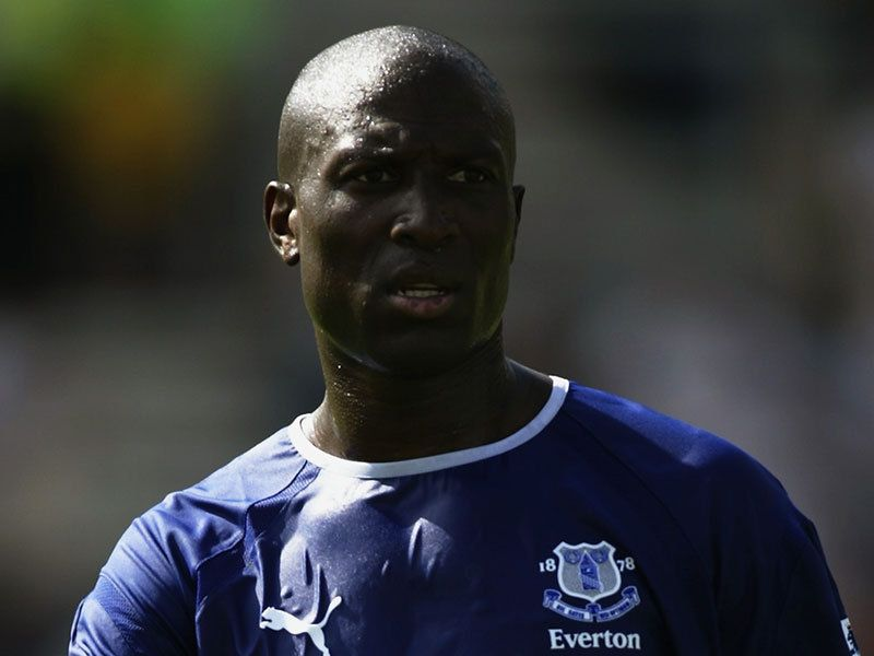 Kevin Campbell Net Worth