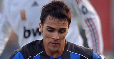 Cigarini: Returned to Atalanta on loan