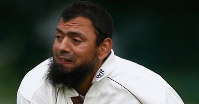 Saqlain: Black Caps role