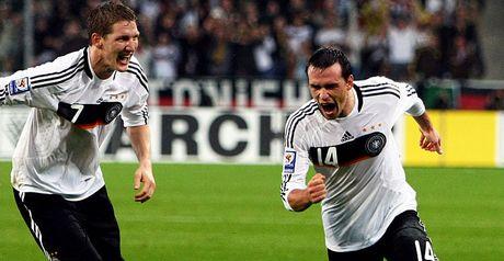 Trochowski: Goalscorer