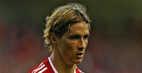 Torres: Atletico affection