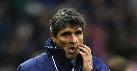 Ramos: Has left Spurs