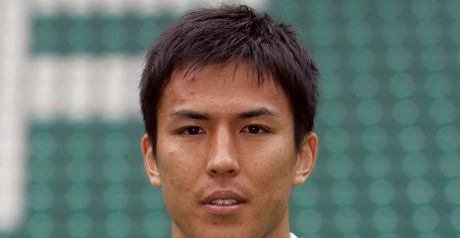 Hasebe: New deal