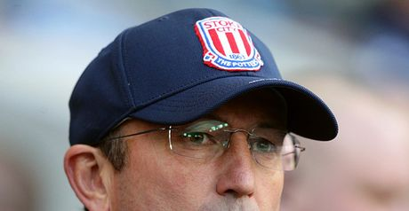 Pulis: Looking to give club a boost