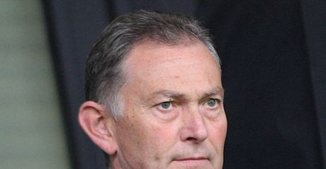 Scudamore: Planning 39th game