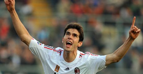 Kaka: City talks