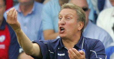 Warnock: Thwarted former club