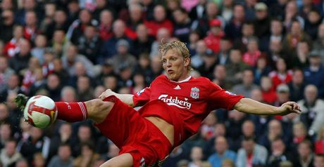 Kuyt: Reds' match-winner