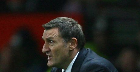 Mowbray: Finishing frustration