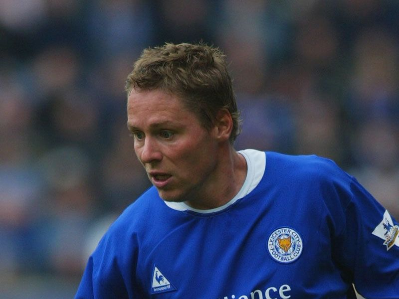 Steve Guppy Steve Guppy Player Profile Sky Sports Football