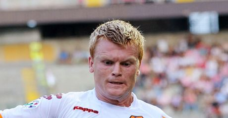 Riise: Excited