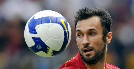 Vucinic: Reported United target