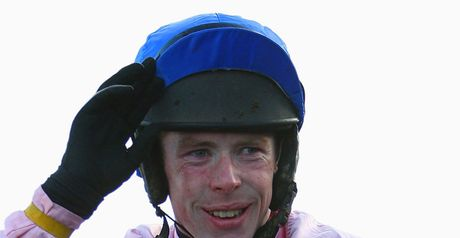 Andrew Lynch: 'Jumping too big'