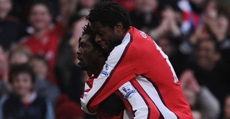 Adebayor: Match-winner